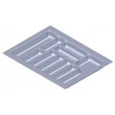 PVC поставка за прибори - за шкаф 700 мм