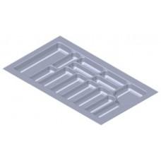 PVC поставка за прибори - за шкаф 900 мм