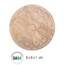Дървени апликации OA84