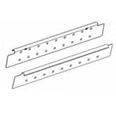 Допълнителни метални царги L=400 мм, H=130 мм