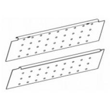 Допълнителни метални царги L=400 мм, H=190 мм